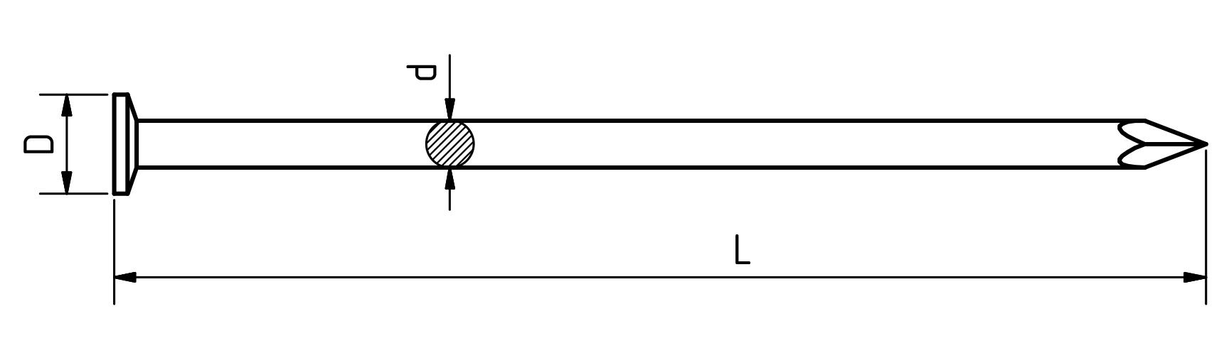 1.2_Senkkopfnagel-28x65