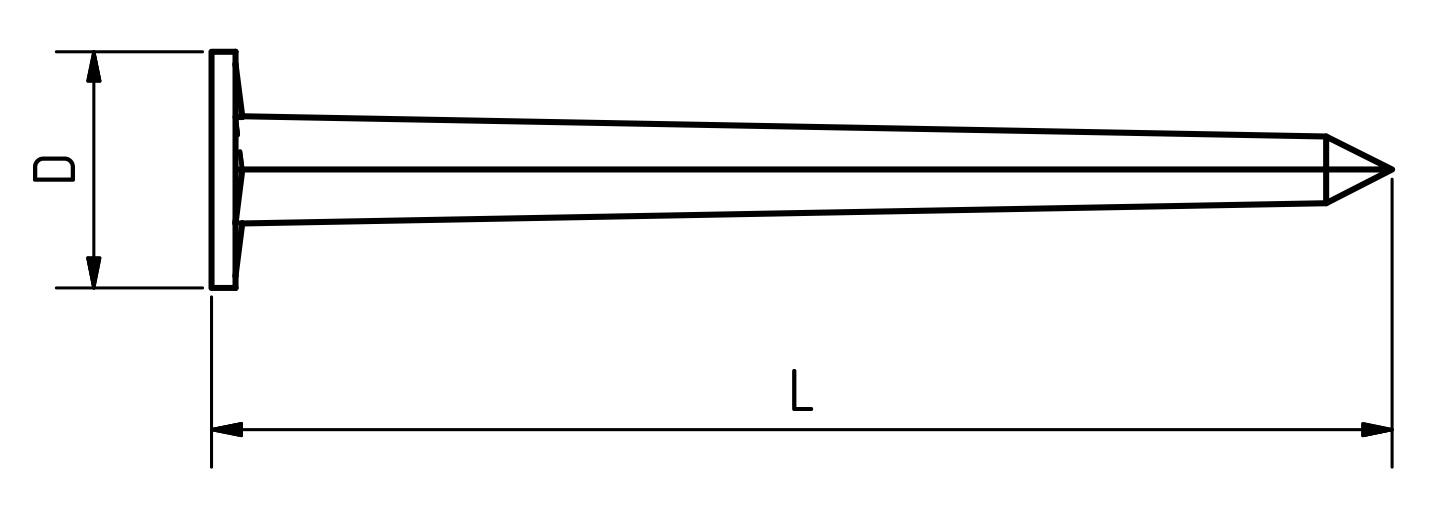 3.1.4_Schiefernagel-vierkant-konisch-Form-2-28x50